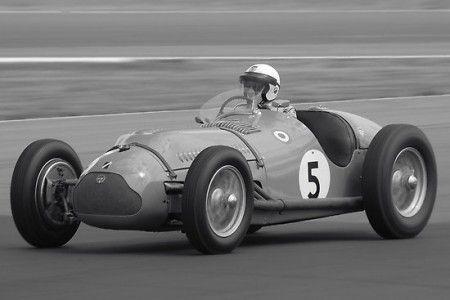 talbot lago t26 formula 1 1950