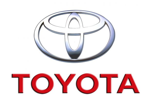 toyota cars logo emblem