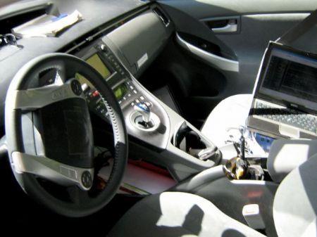 Tpyota Prius nuova