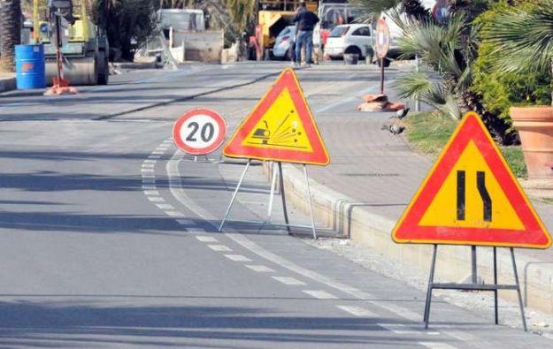 Quiz segnali di pericolo - cantiere