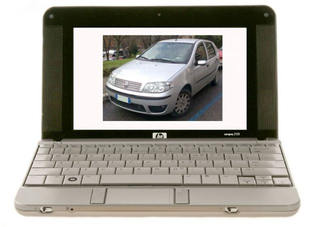 vendita auto online