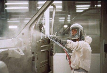vernice auto spray