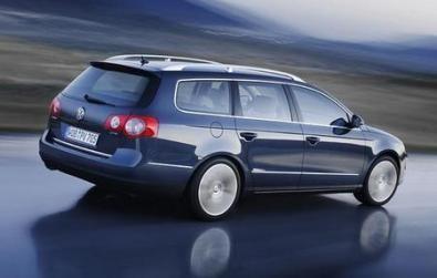 La Volkswagen Passat Variant usata, buona e affidabile ma ha prezzi alti