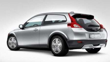 Volvo C30 Twilight