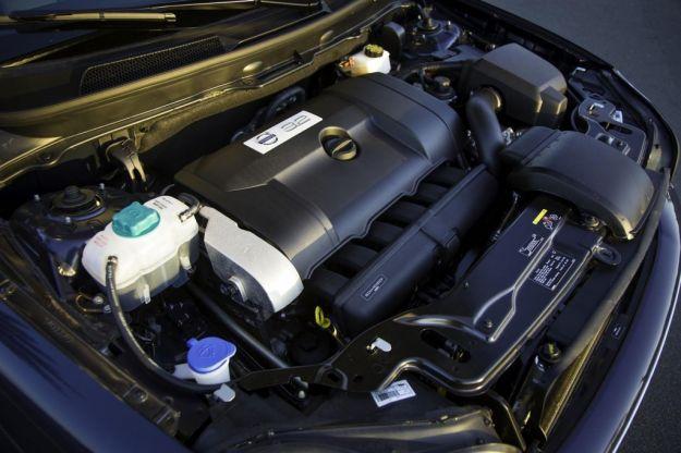 volvo xc90 2013 motore