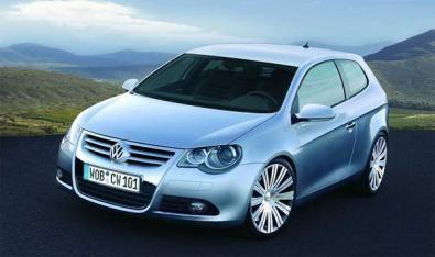 Meglio la Volkswagen Golf?