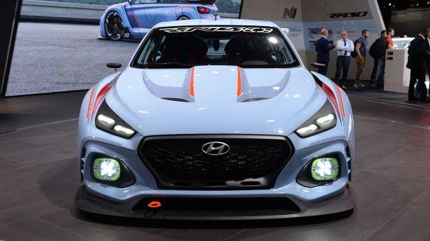 Hyundai al Salone di Parigi: tutte le novità esposte [FOTO LIVE]