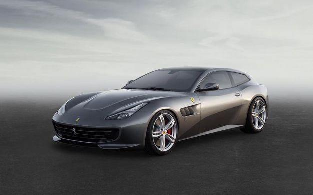 Ferrari GTC4Lusso: prezzi, motori e prestazioni della supercar [FOTO]