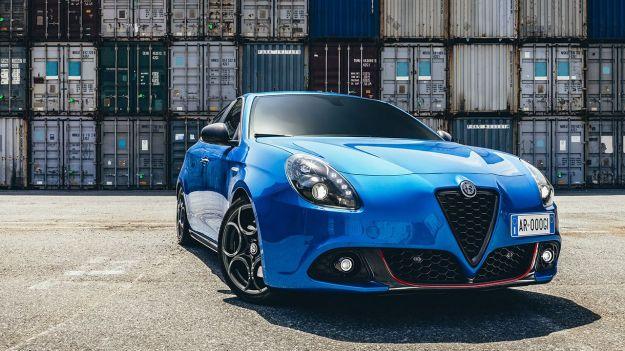 Alfa Romeo Giulietta Sport 2017: Pack Tech e Pack Carbon Look ad un prezzo competitivo [FOTO]