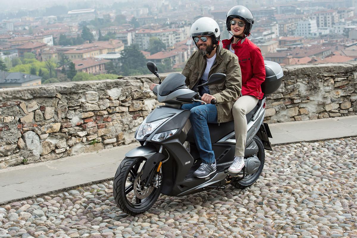Scooter 125 economico, quale scegliere per la città? I migliori sul mercato 2020