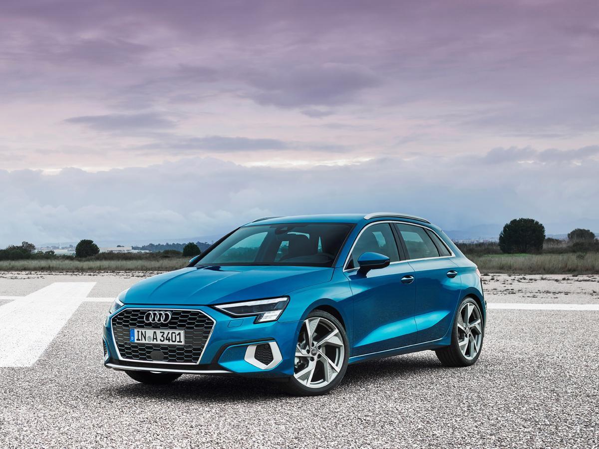 Nuova Audi A3 2020, adesso è anche ibrida plug-in: ecco prezzi e allestimenti