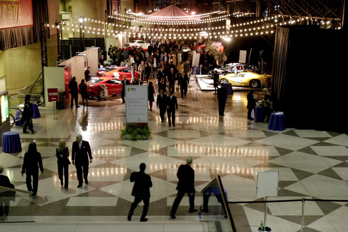 Salone dell'auto di New York annullato, si terrà nel 2021
