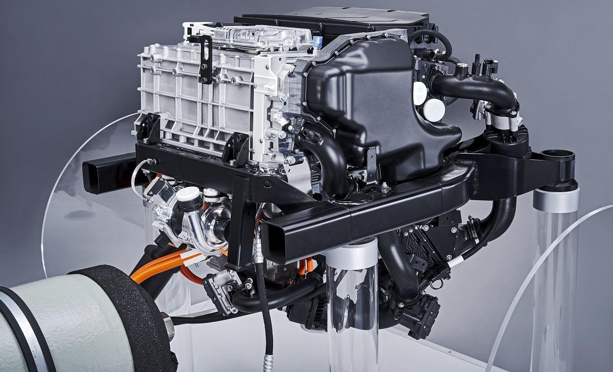 BMW a idrogeno, la casa tedesca annuncia una versione della X5 per il 2022