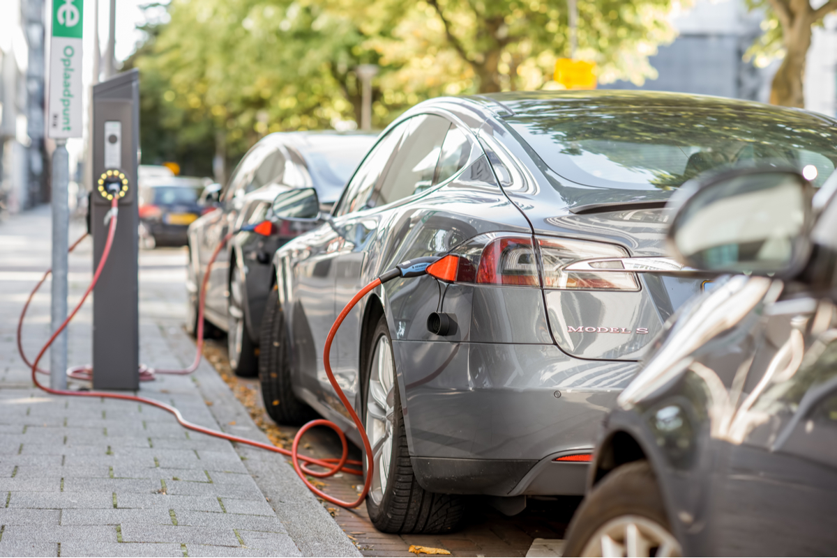 batteria auto elettriche