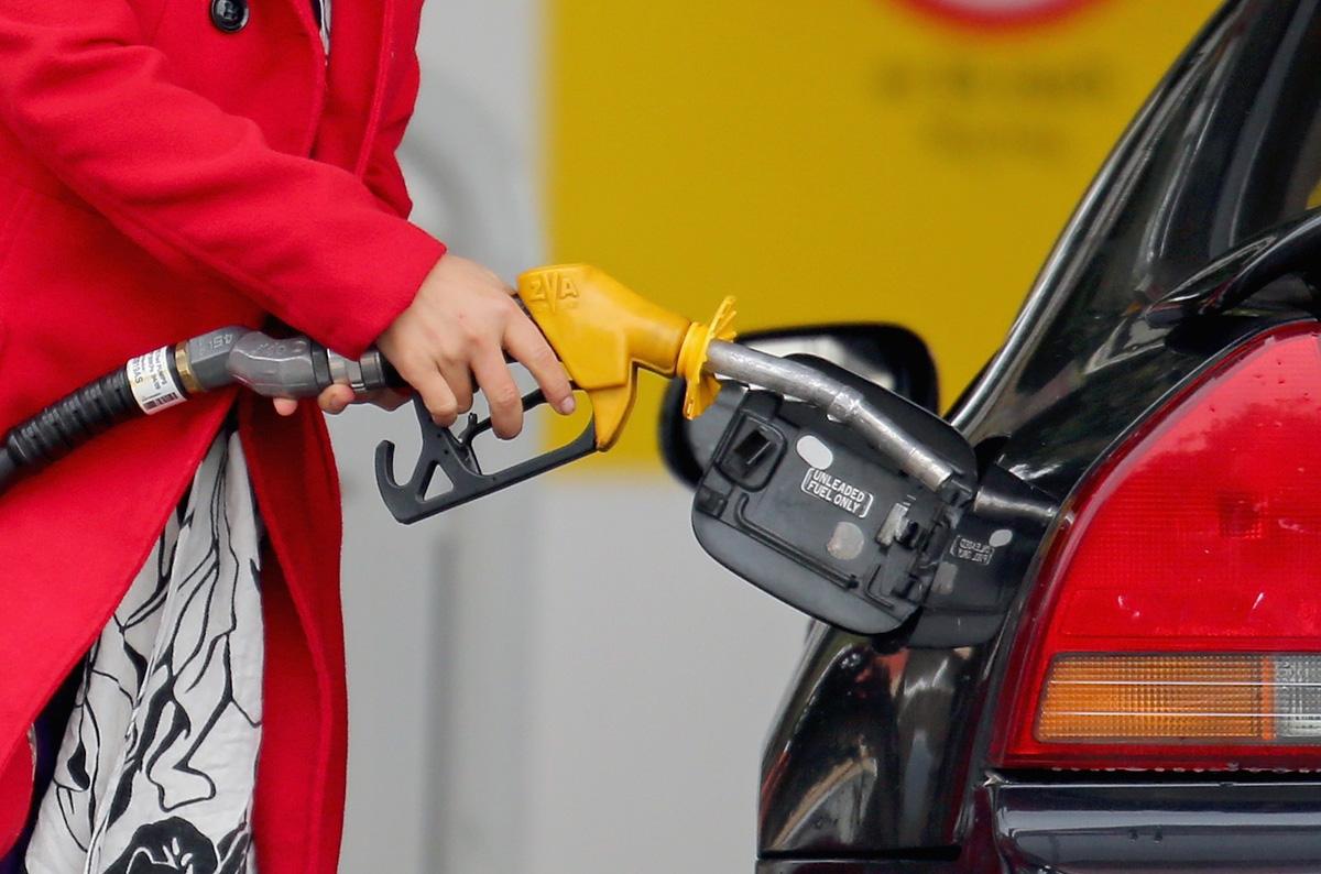 detrazione iva sui carburanti