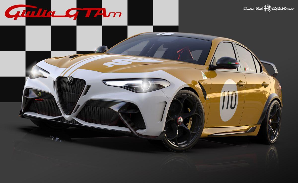 Alfa Romeo Giulia GTA, arrivano le livree da corsa per celebrare i successi sportivi