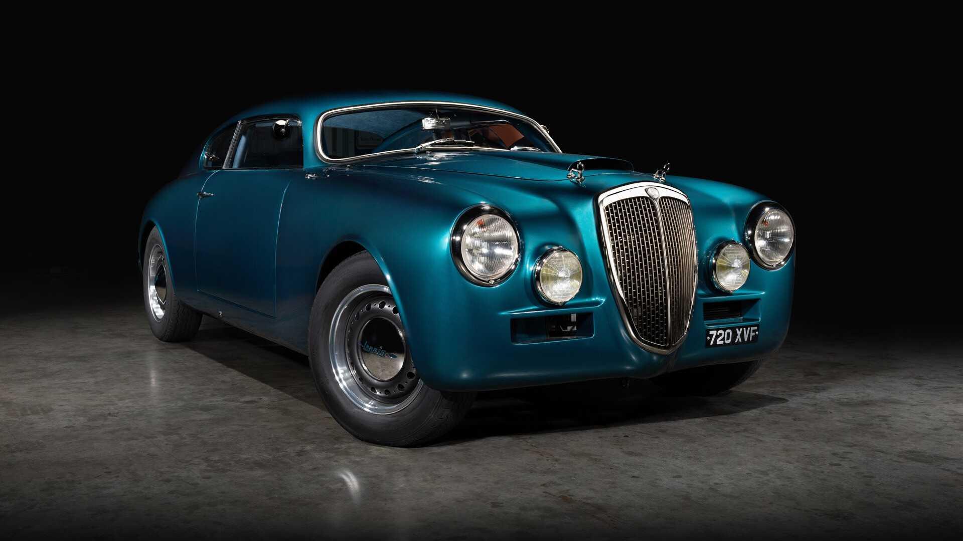 Lancia Aurelia B20GT, un restauro riporta in vita il grande classico italiano