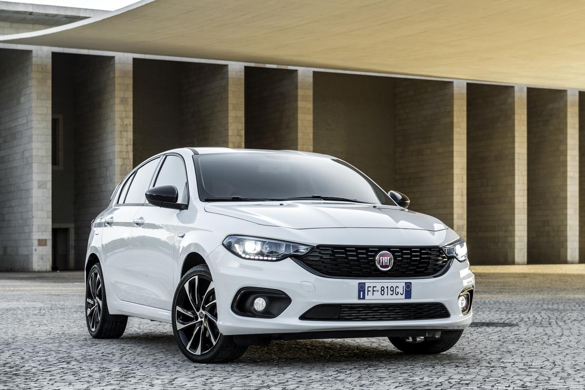 Fiat Tipo, in futuro è destinata a diventare un SUV?