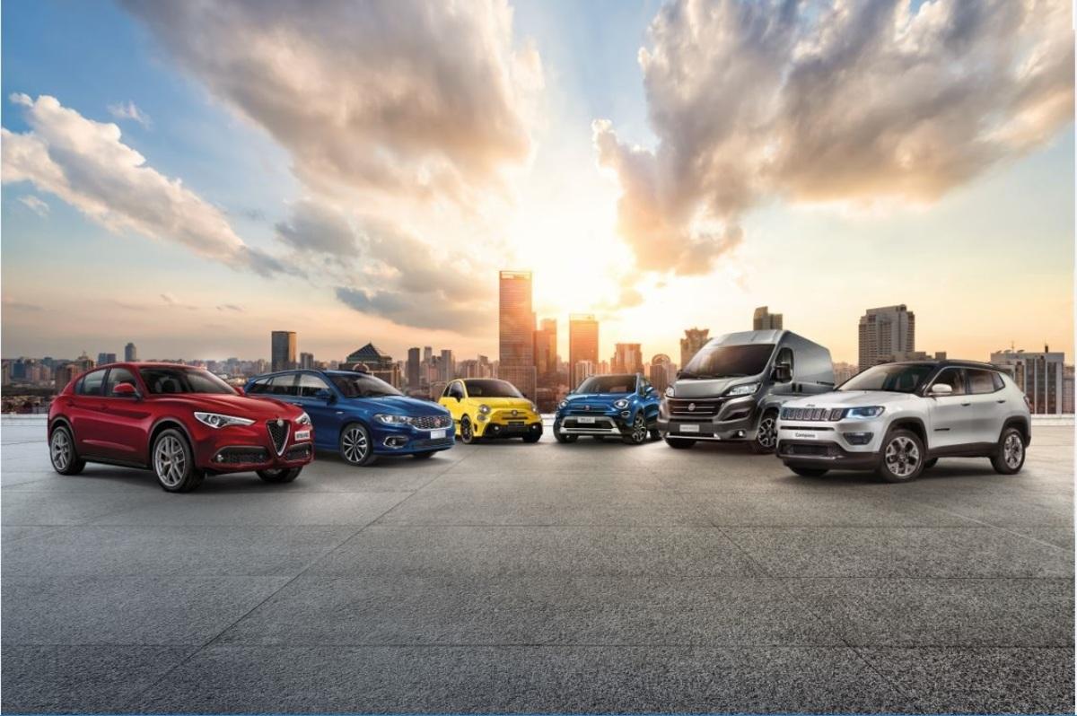 Nuovi modelli FCA: Fiat 500 X diventa ibrida, confermati SUV Alfa e Maserati