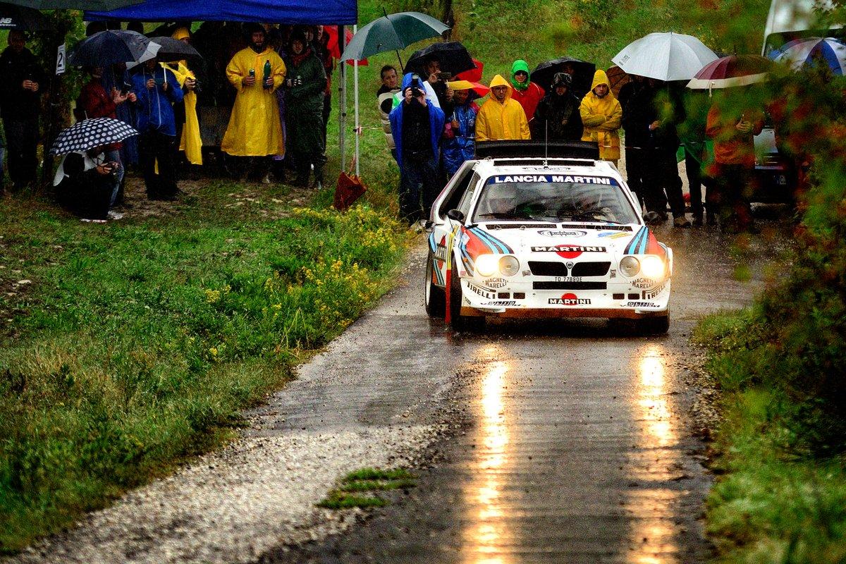 Lancia Delta Rally S4