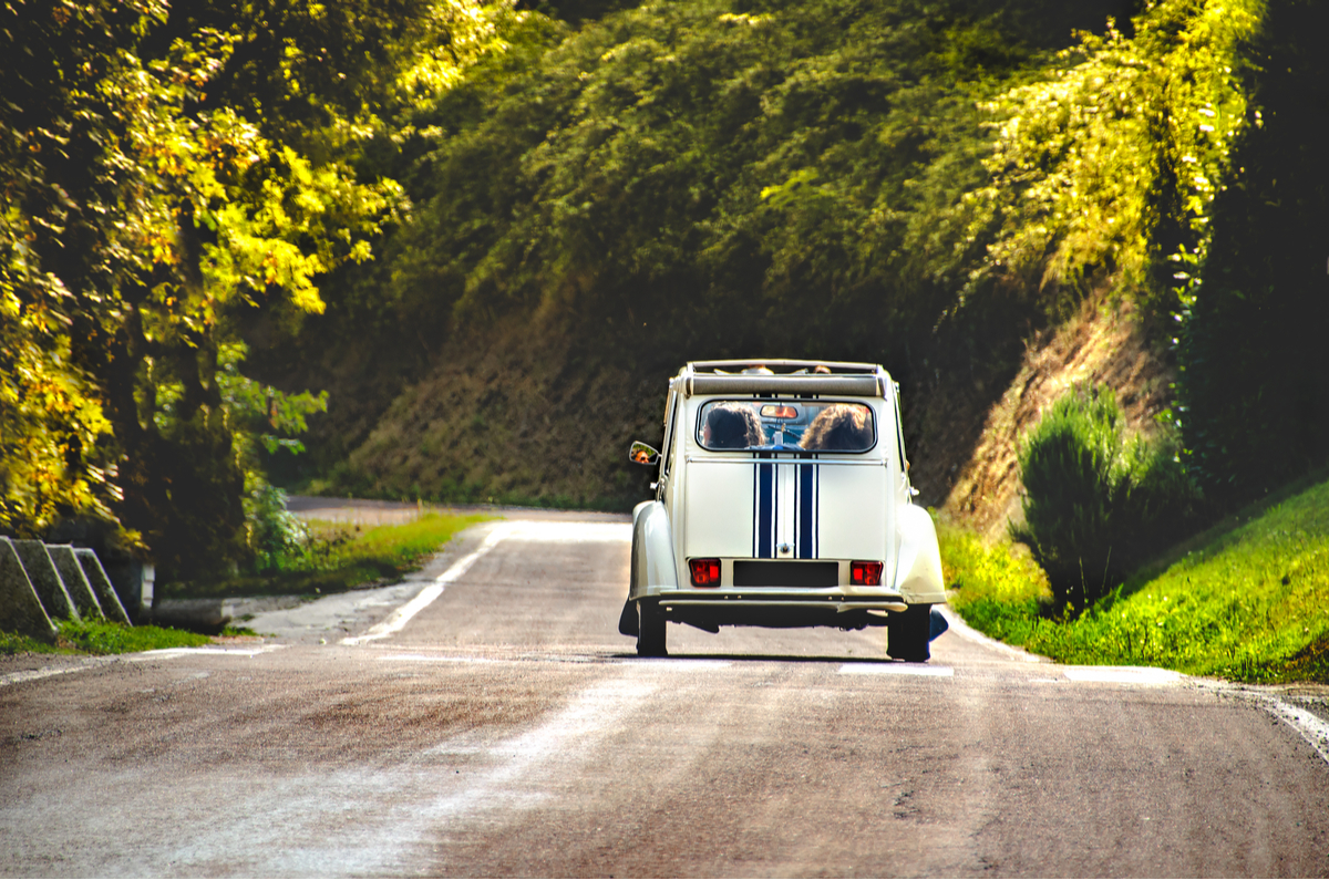 Viaggi in auto, 5 itinerari per scoprire l'Italia on the road