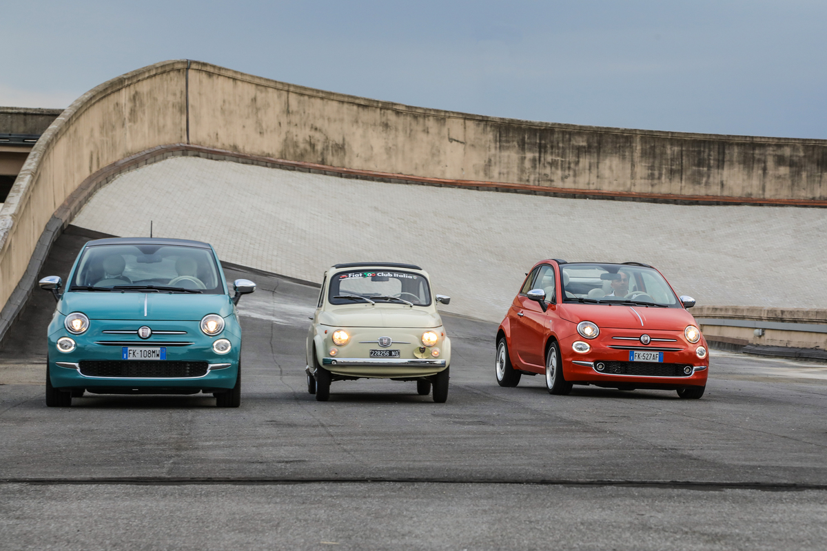 compleanno fiat