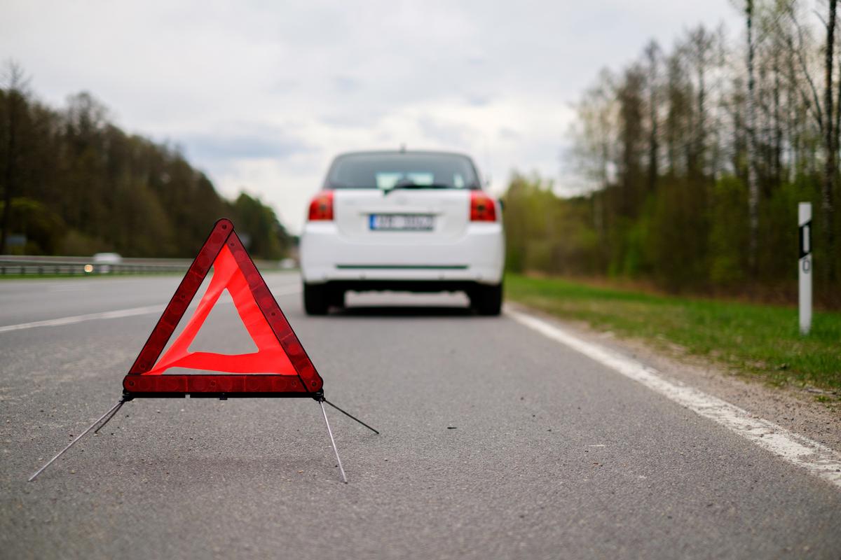strade più pericolose d'italia