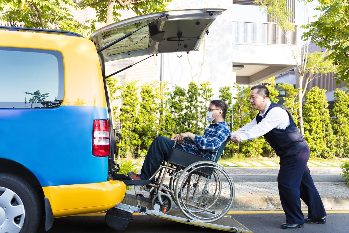 Agevolazioni sull'acquisto auto per disabili, le nuove regole 2020