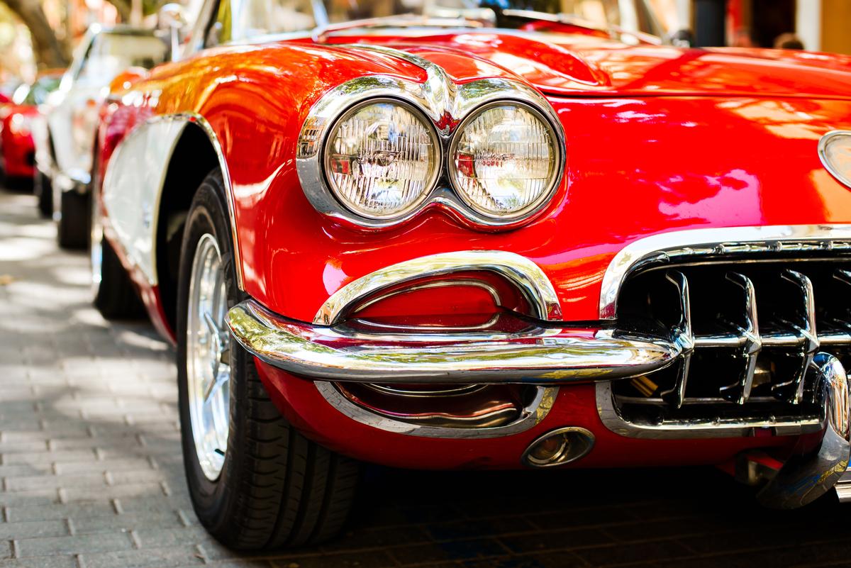 Auto d'epoca, Ferrari e Lamborghini le più ricercate