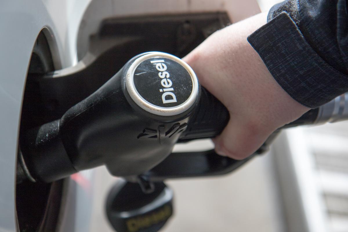 Diesel, altra stangata in arrivo: possibile l'aumento delle accise sul gasolio