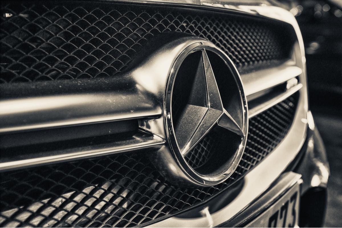 Dieselgate, Daimler pagherà 1,5 miliardi di euro per lo scandalo emissioni