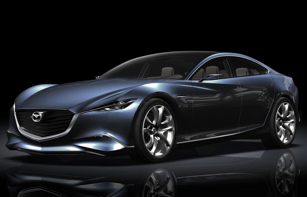 Mazda celebra i 10 anni del design Kodo