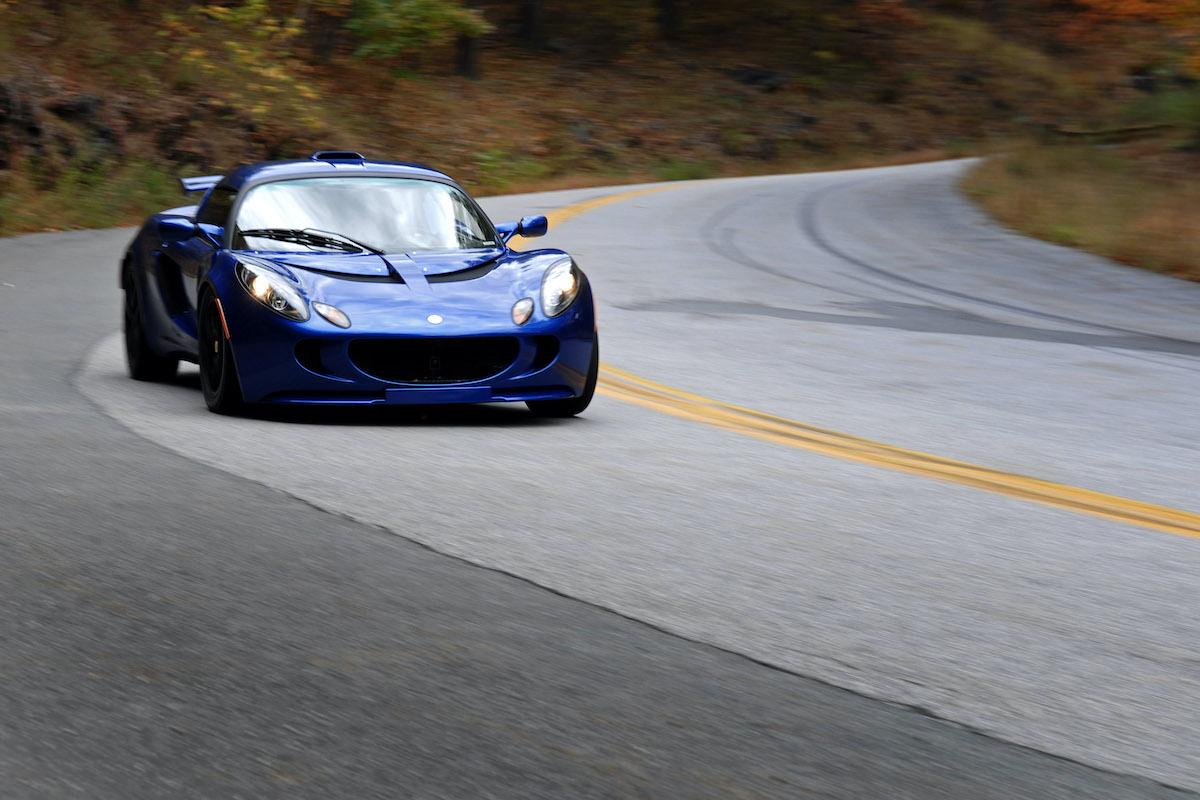Lotus dà il benvenuto al nuovo AD, ma dice addio a 3 modelli