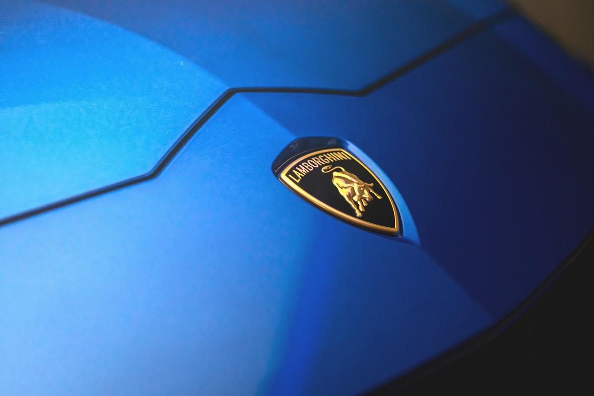 AL1 monopattino elettrico MT Distribution Lamborghini