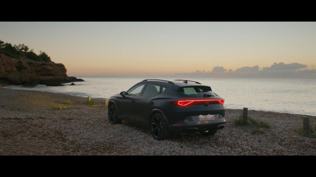 Cupra Formentor e-hybrid prezzo