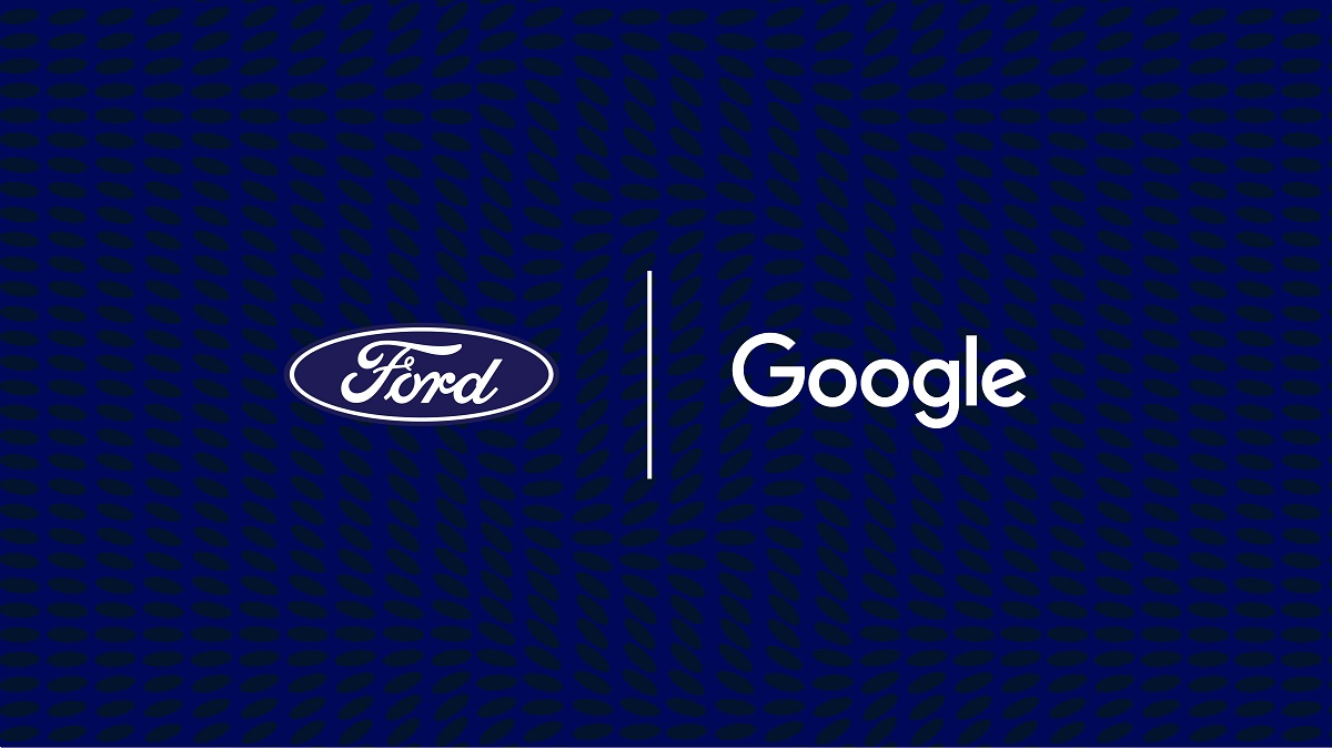 Ford e Google