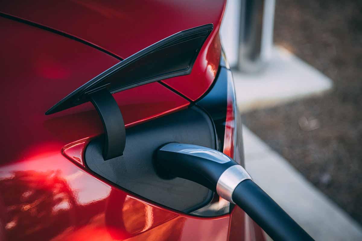 veicoli elettrici auto elettrica