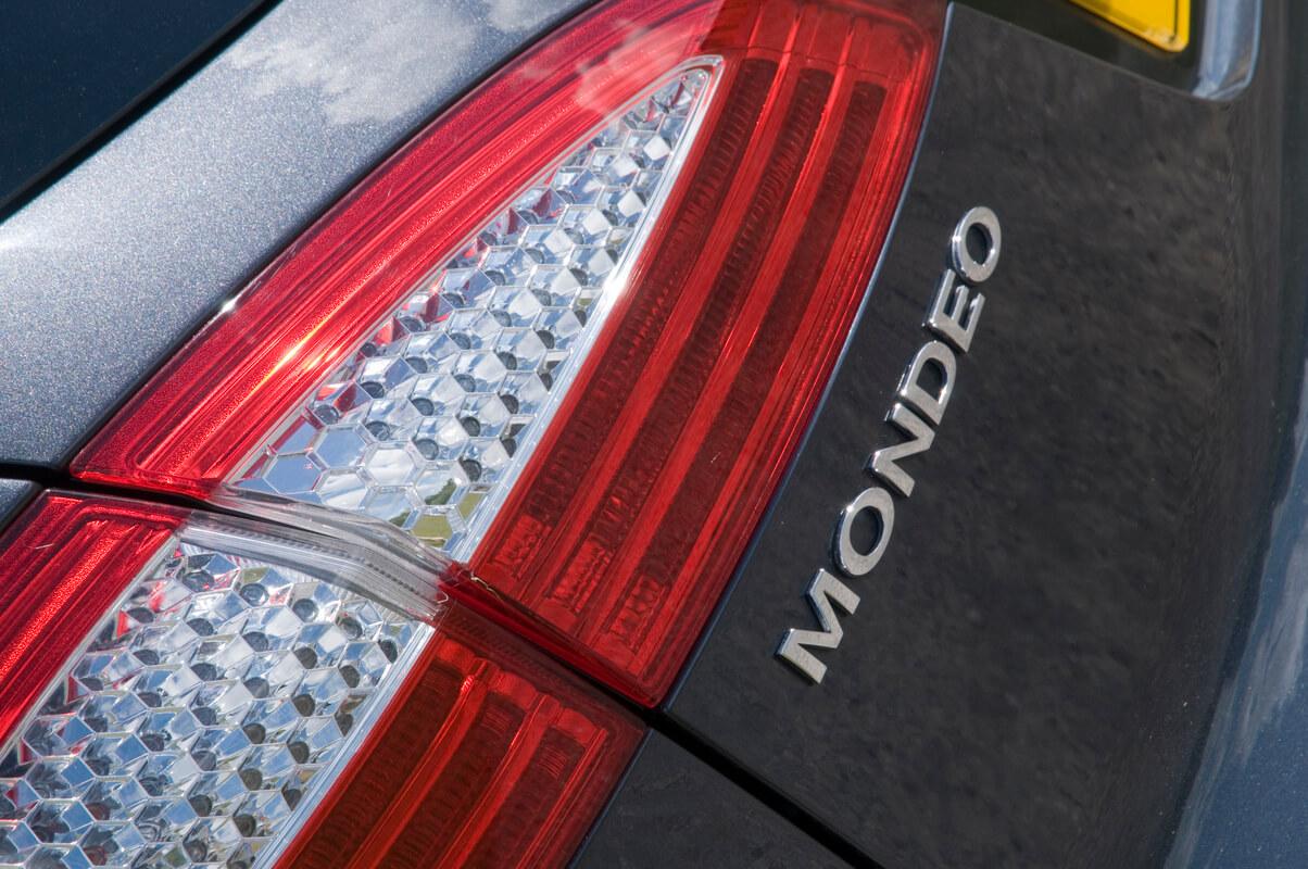 Ford dirà addio alla Mondeo nel 2022