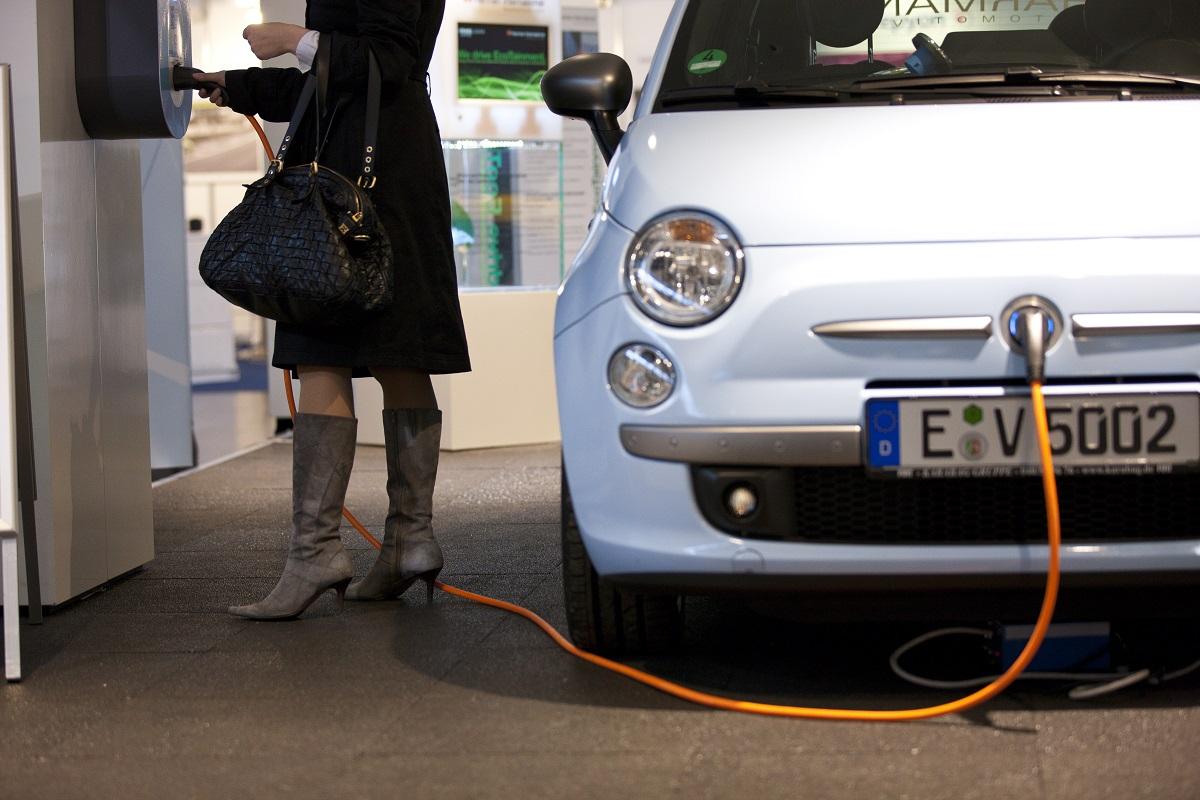A febbraio la Fiat 500 è l'elettrica più venduta