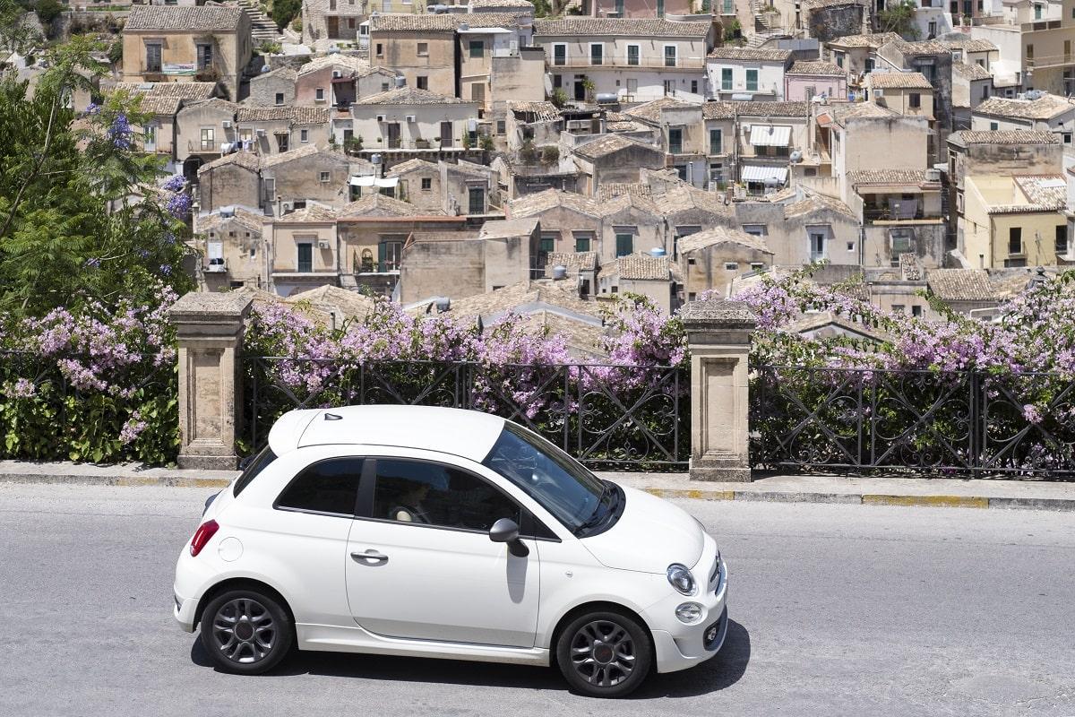 Fiat 500 da record, supera Panda con 2 milioni e mezzo di vetture prodotte