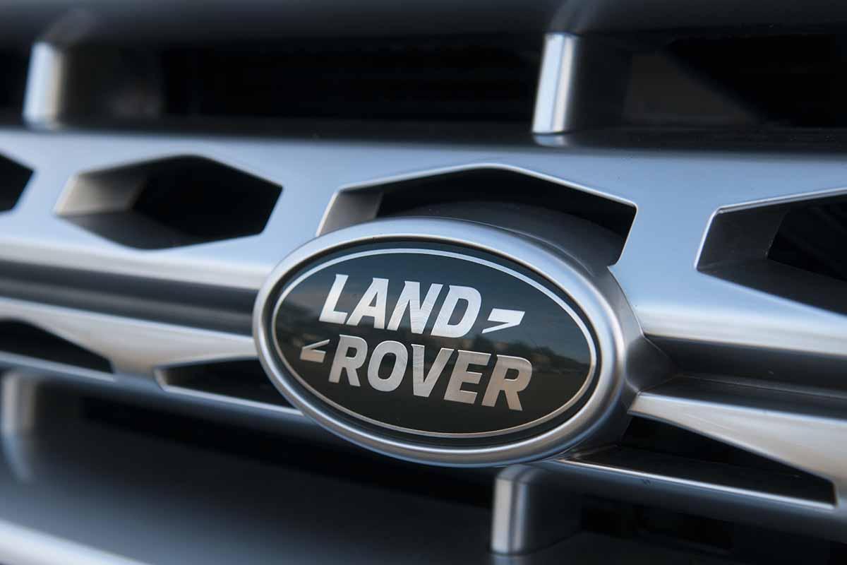 jaguard land rover