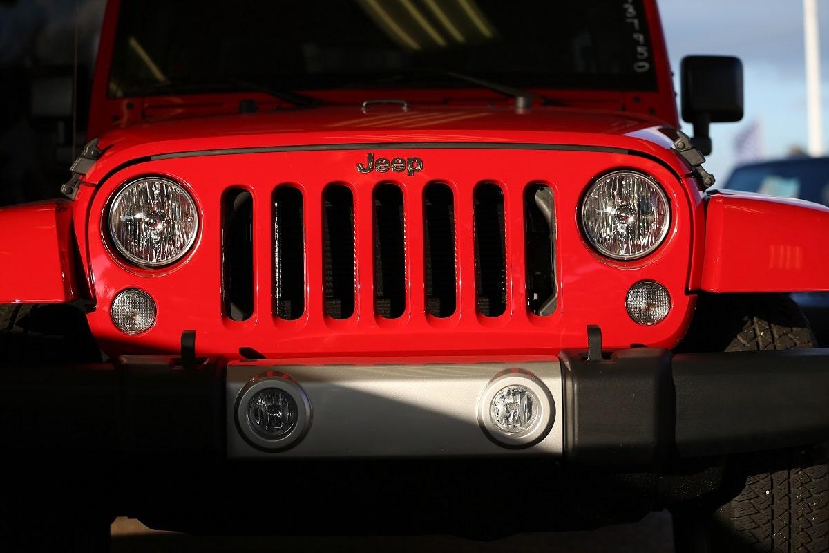 In America Jeep sta realizzando una rete di ricarica per le Plug-in