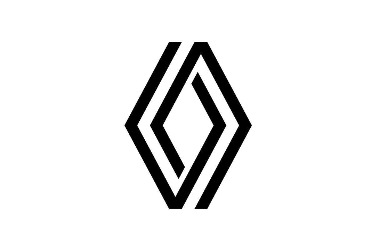 nuovo logo renault