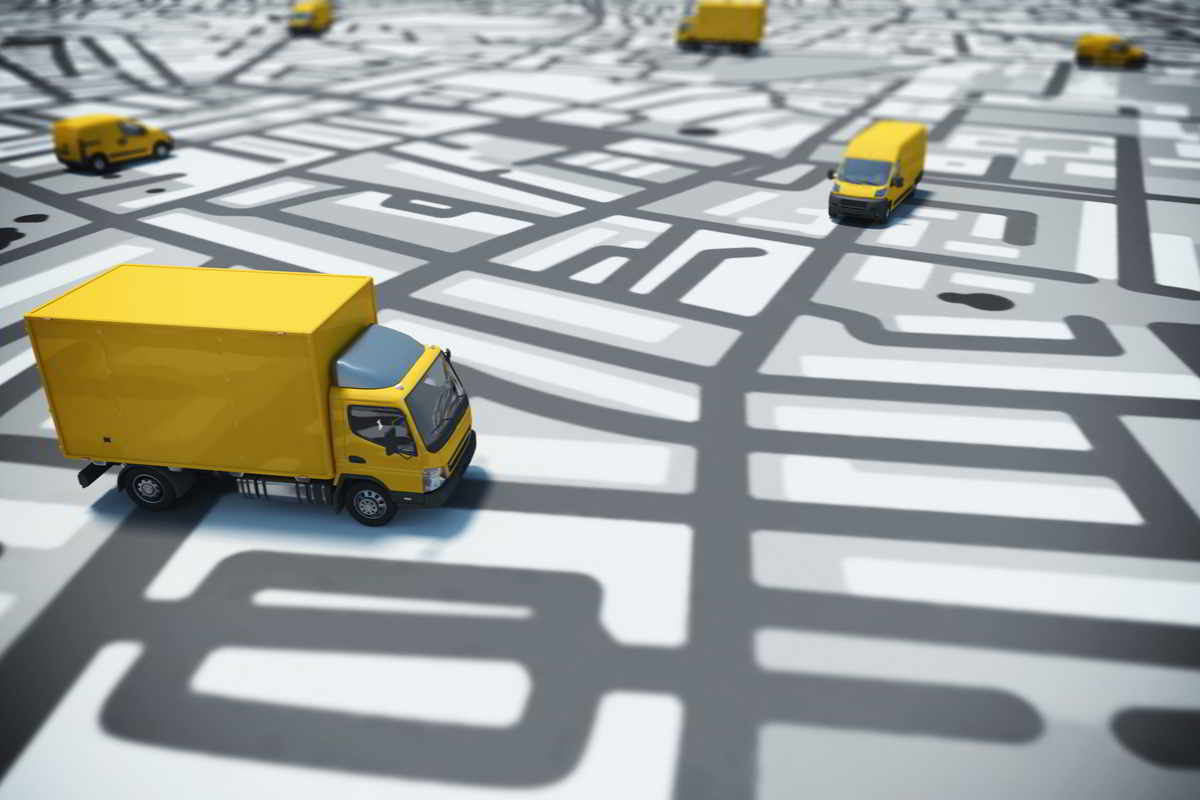 tracciamento veicoli