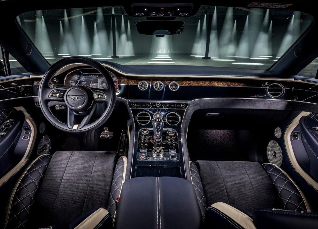 Bentley-Continental_GT_Speed_Convertible-dettaglio-interni
