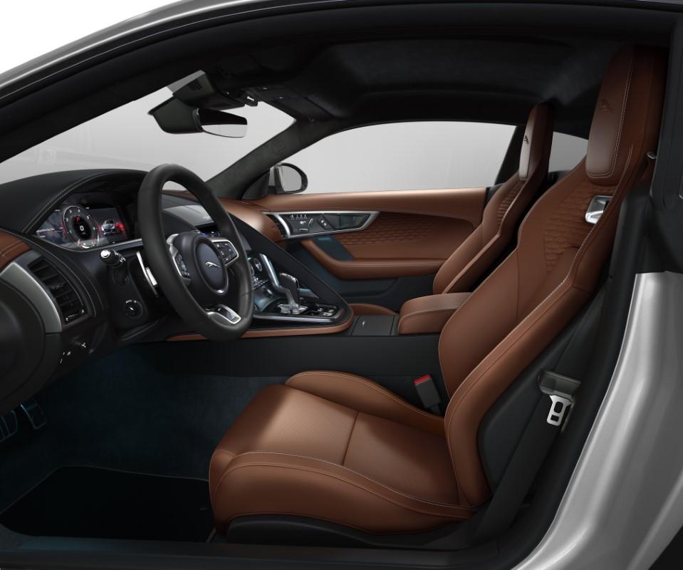 Jaguar F-Type R-Dynamics Black