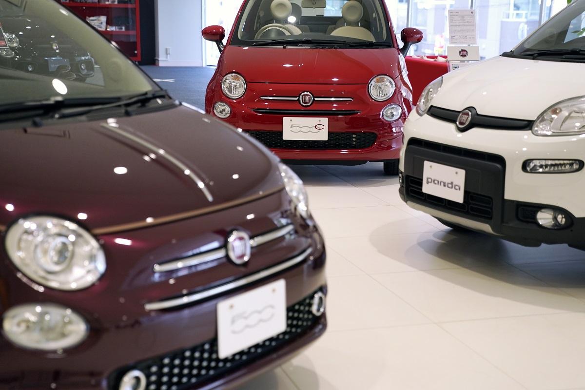 Superbonus Fiat e Lancia