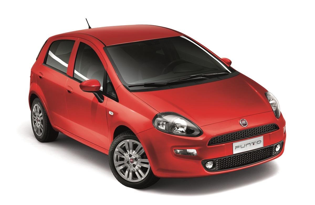 La Fiat Punto del futuro? Crossover ed elettrica