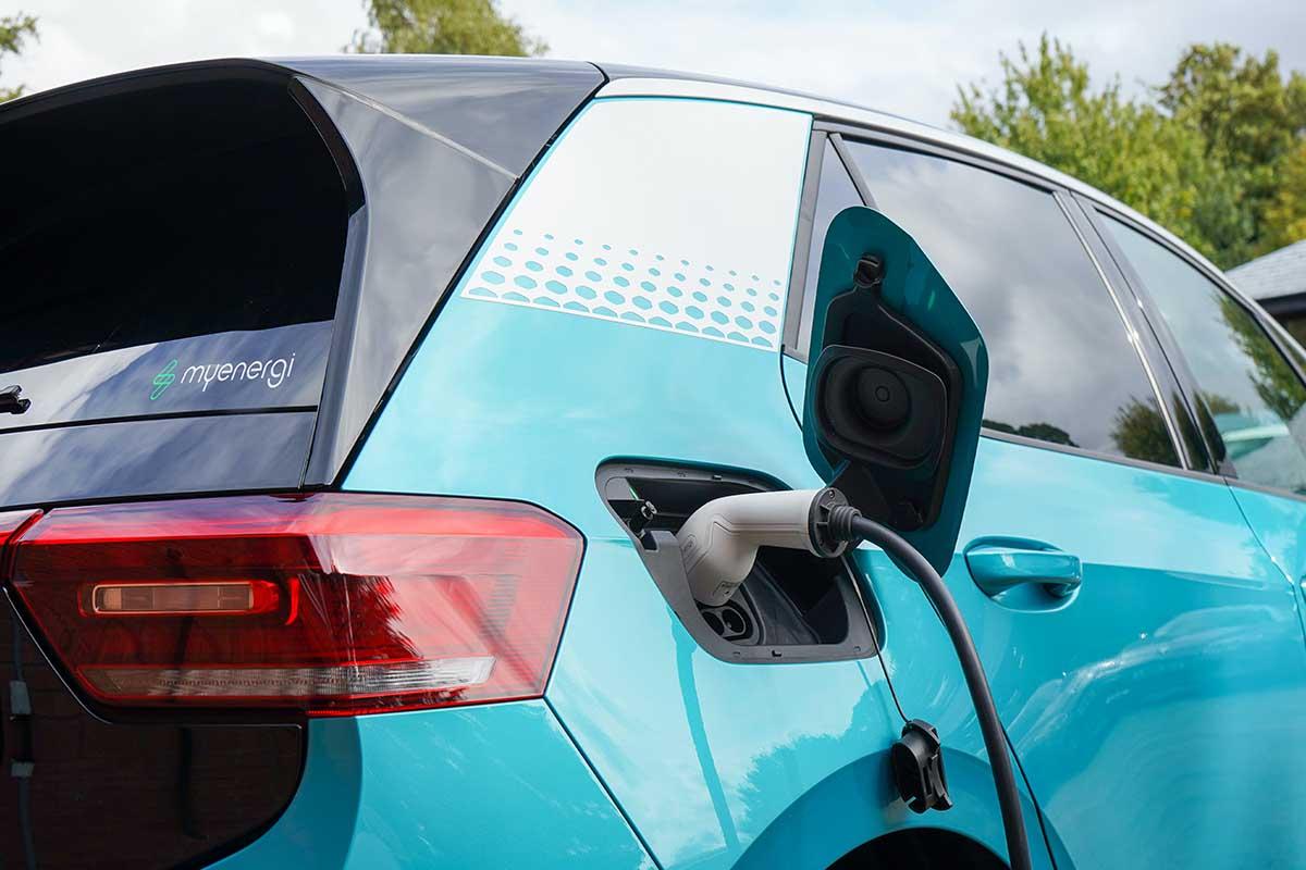 auto elettriche con più autonomia