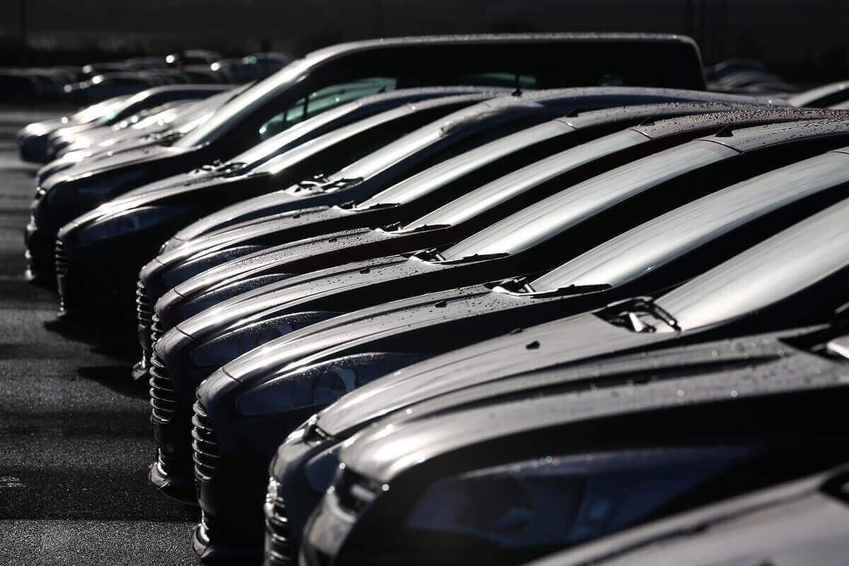 auto metallizzate